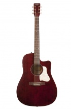 Art and Lutherie Americana Tennessee Red Cw Qit Dreadnought