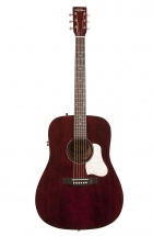 Art and Lutherie Americana Tennessee Red Qit Dreadnought