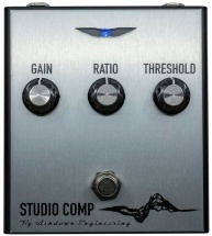 Ashdown Studio Compressor