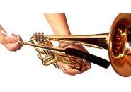 Sml Ubstm Kit Ecouvillon Trompette