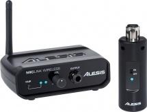 Alesis Miclink Wireless Systeme Sans Fil Pour Microphone