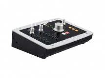 Audient Id22 Interface Audio Avec Convetisseurs An/na Et Controle De Monitoring Integre Compatible Mac/pc