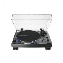 Audio Technica At-lp140xp - Black