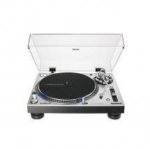 Audio Technica At-lp140xp - Silver