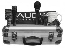 Audix Clubkit Anniversaire