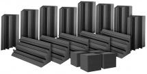 Auralex Acoustics Atom-12 Gris