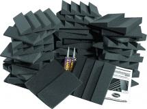 Auralex Acoustics D36 Roominator Kit Charcoal