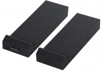 Auralex Acoustics Mopad Set De Deux Mousses Isolantes Pour Enceintes De Monitoring