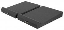 Auralex Acoustics Mopad-xl Support Isolant Pour Enceinte De Monitoring