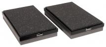 Auralex Acoustics Propad Paire De Supports Isolants Pour Enceintes De Monitoring