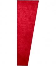 Auralex Acoustics Sonosuede Trapezoid Panel Rouge Droite