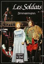 Zimmermann Bernd Alois - Les Soldats - L