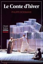 Boesmans Philippe - Le Conte D