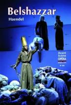 Haendel Georg Friedrich -  Belshazzar - L