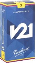 Vandoren V21 3