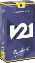Vandoren V21 5