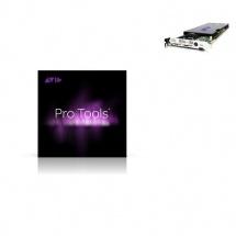 Avid Carte Hdx Avec Logiciel Pro Tools Hd