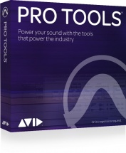Avid Pro Tools 12 - Mise A Niveau Annuel + Support