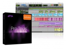 Avid Pro Tools 12 - Mise A Niveau Annuel + Support - Institutionnel