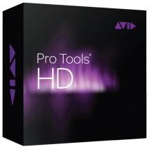 Avid Pro Tools Hd - Abonnement Annuel Logiciel Seul