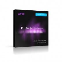 Avid Avid Pro Tools 12 + Support - Institution