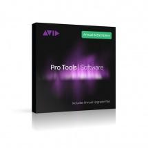 Avid Pro Tools 12 - Abonnement 1 An