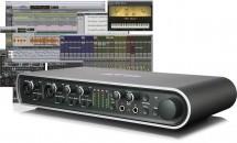 Avid Mbox Pro + Pro Tools 10
