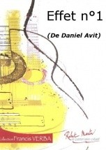 Avit D. - Effet N1
