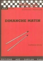 Renaudin B. - Dimanche Matin