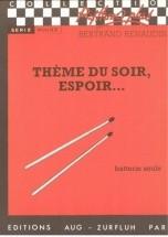Renaudin B. - Theme Du Soir, Espoir