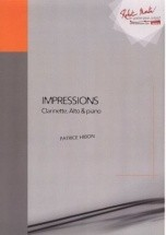 Hibon P. - Impressions