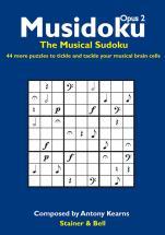 Musidoku Opus 2 - Le Sudoku Musical