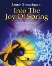 Swearingen J. - Into The Joy Of Spring