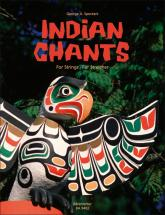 Speckert George A. - Indian Chants - String Ensemble