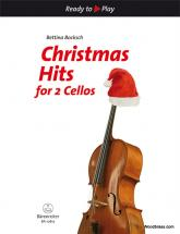 Bocksch B. - Christmas Hits For 2 Cellos