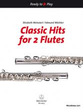 Weinzierl E. / Wachter E. - Classic Hits For 2 Flutes
