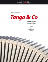 Tango and Co For Accordion