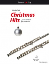 Christmas Hits - 2 Flutes