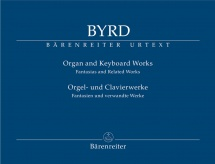 Byrd William - Organ And Keyboard Works