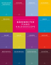 Piano Kaleidoscope