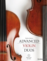 Bodunov V. - Advanced Violin Duos