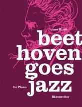 Kleeb Jean - Beethoven Goes Jazz - Piano