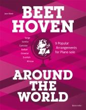 Kleeb Jean - Beethoven Around The World - Piano
