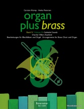 Organ Plus Brass Vol.4 - Cathedral Sounds