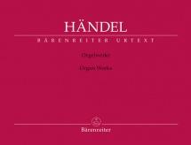 Handel G.f. - Organ Works