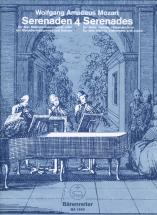 Mozart W.a. - Serenades Vol.4 : Serenade En Do Majeur Kv 439b/4,5
