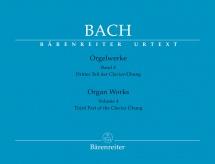 Bach J.s. - Organ Works Vol.4