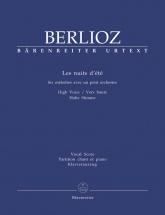Berlioz H. - Les Nuits D