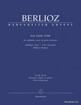 Berlioz Hector - Les Nuits D