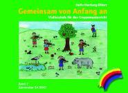 Hartung-ehlert Hella - Gemeinsam Von Anfang An Vol.2 - Violon